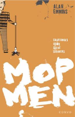 Mop Men by Alan Emmins image