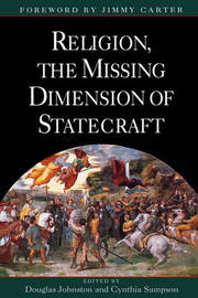 Religion, the Missing Dimension of Statecraft image