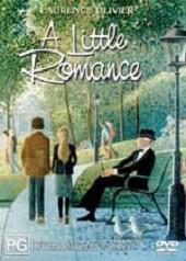 A Little Romance on DVD