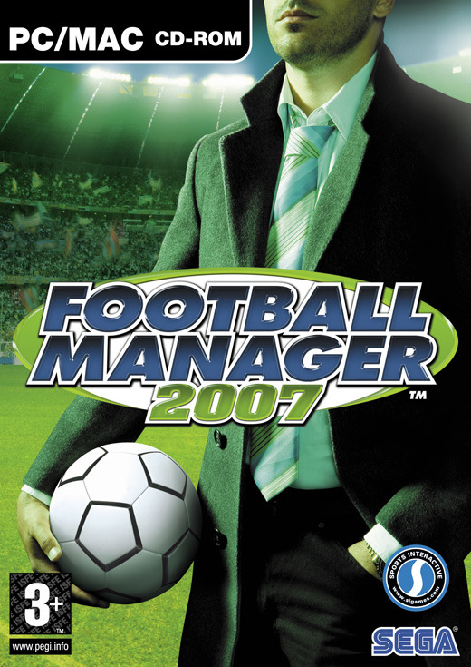 Football Manager 2007 for PC Games