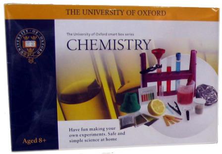 Chemistry Smart Box
