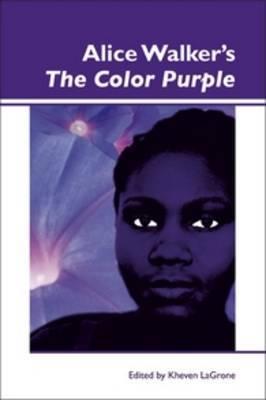 Alice Walker's <i>The Color Purple</i> image
