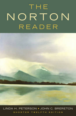 Norton Reader: Shorter by Linda H. Peterson