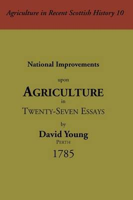 National Improvements Upon Agriculture by David Young image