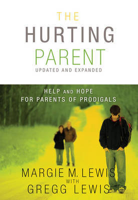 The Hurting Parent by Margie M. Lewis image