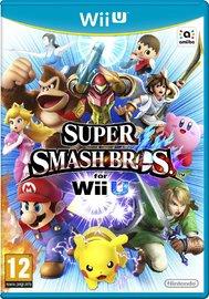 Super Smash Bros. for Wii U for Wii U