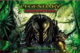 Legendary Encounters: Predator Deck-Building Game