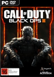 Call of Duty: Black Ops III for PC Games