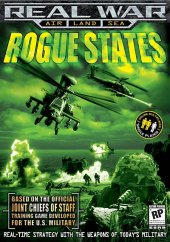 Real War: Rogue States for PC