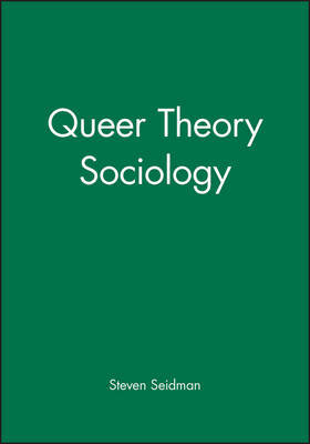 Queer Theory Sociology
