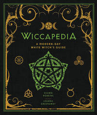 Wiccapedia by Shawn Robbins