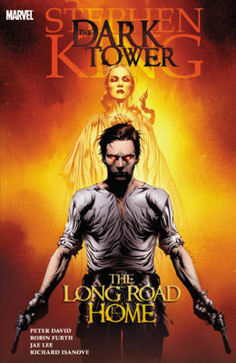 Dark Tower: The Long Road Home (Marvel Comic) by Robin Furth image