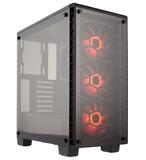 Corsair Crystal Series 460X RGB Compact