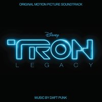 Tron: Legacy - Original Soundtrack by Daft Punk