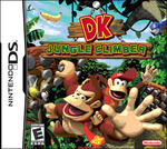 Donkey Kong: Jungle Climber for Nintendo DS