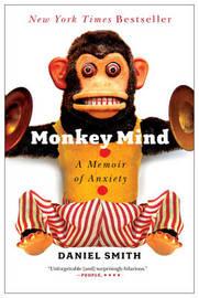 Monkey Mind by Daniel Smith