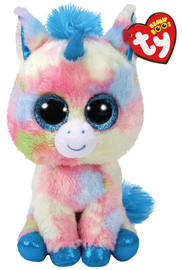 Ty Beanie Boo Blitz Unicorn