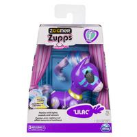 Zoomer Zupps: Pretty Ponies - Lilac