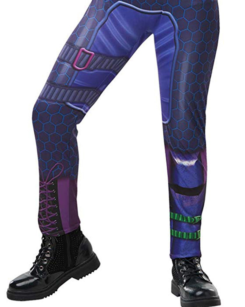 Fortnite: Brite Bomber - Tween Costume (9-10) image