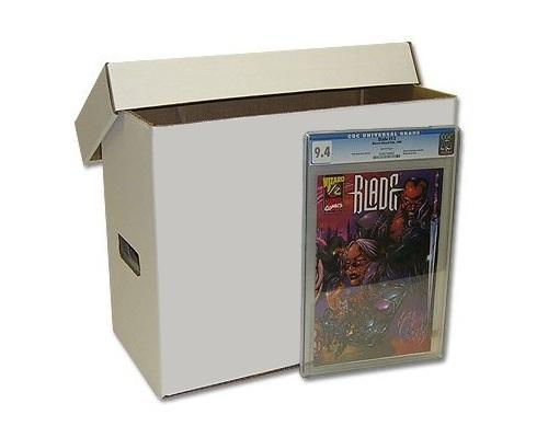 Sport Images: Comic Storage Box - Regular (Single)