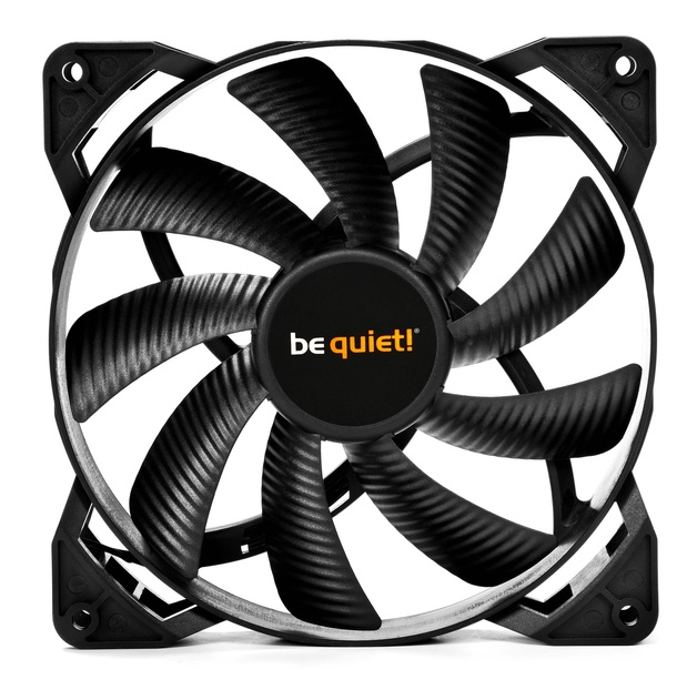 120mm be quiet! Pure Wings 2 (High-Speed)