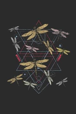 Dragonfly Geometric by Dragonfly Publishing