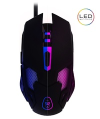 Gorilla Gaming Pro RGB Gaming Mouse for PC image