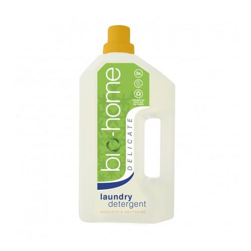 Bio-Home Liquid Delicate Laundry Detergent 1.5L - Hyacinth & Nectarine