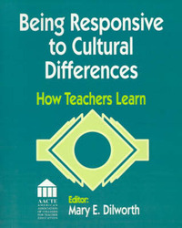 Being Responsive to Cultural Differences image