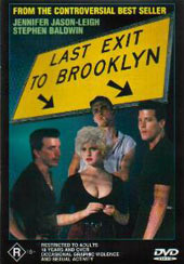 Last Exit To Brooklyn on DVD