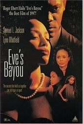 Eves Bayou on DVD