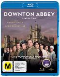 Downton Abbey - Season 2 on Blu-ray