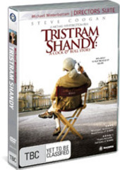 Tristram Shandy: A Cock And Bull Story on DVD
