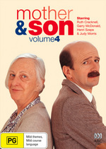 Mother And Son Volume 4 on DVD