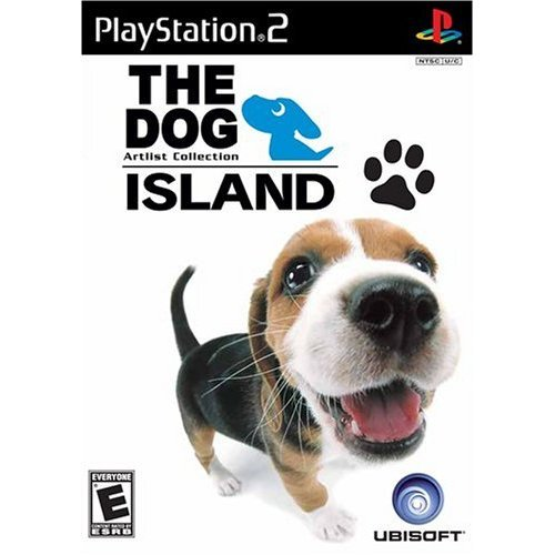 The Dog Island for PlayStation 2