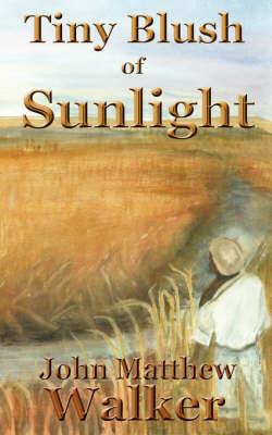 Tiny Blush of Sunlight by John Matthew Walker