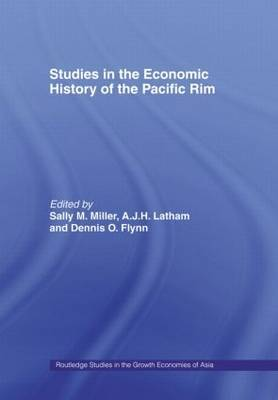 Studies in the Economic History of the Pacific Rim image