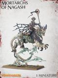 Warhammer Deathlords Mortarch