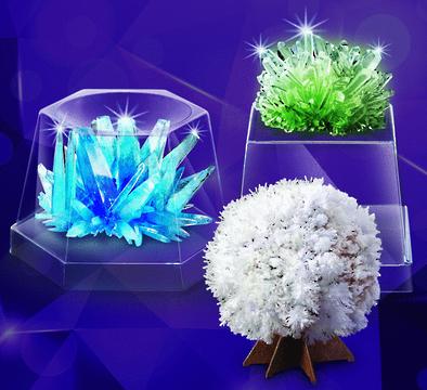 4M: Kidzlabs Crystal Science image