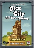 Dice City: All that Glitters - Expansion