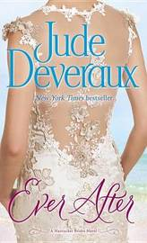 Ever After by Jude Deveraux image