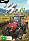 Farming Simulator 17 for PC Games