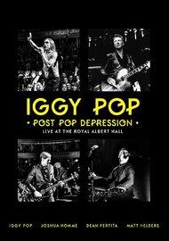 Post Pop Depression: Live At The Royal Albert Hall on DVD