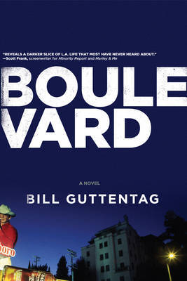 Boulevard by Bill Guttentag image