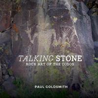Talking Stone by Paul Goldsmith