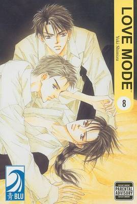 Love Mode: v. 8 by Yuki Shimizu