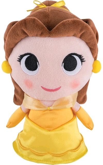 Disney - Belle SuperCute Plush