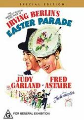 Easter Parade (Single Disc)