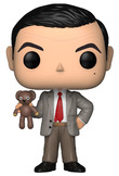 Mr Bean - Pop! Vinyl Figure (with a chance for a Chase version!)