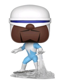 Incredibles 2 - Frozone Pop! Vinyl Figure